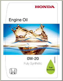Масло Моторное масло Honda 0w-20 engine oil 08232P99A30HE