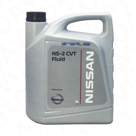Масло Nissan ns-2 cvt fluid